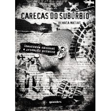 Carecas do subúrbio