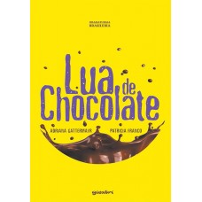 Lua de chocolate