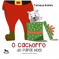 O cachorro do Papai Noel